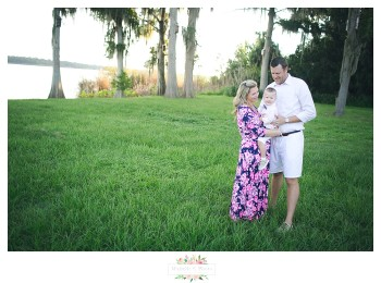 Orlando Pregnancy Pictures
