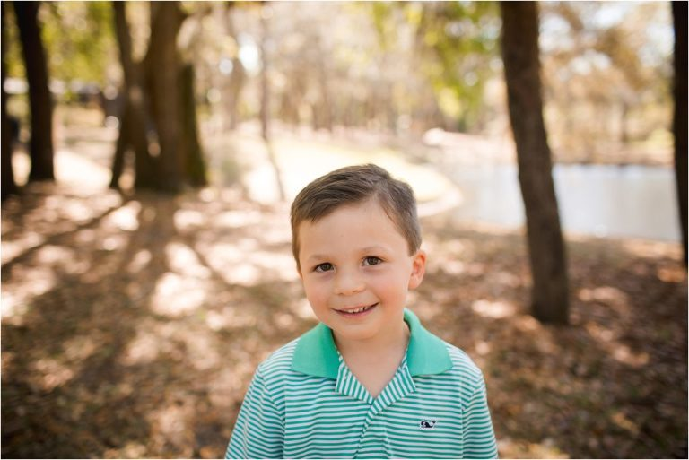 Orlando Child Photographer