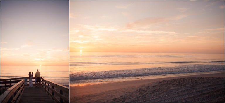 L Family New Smyrna Beach Photography