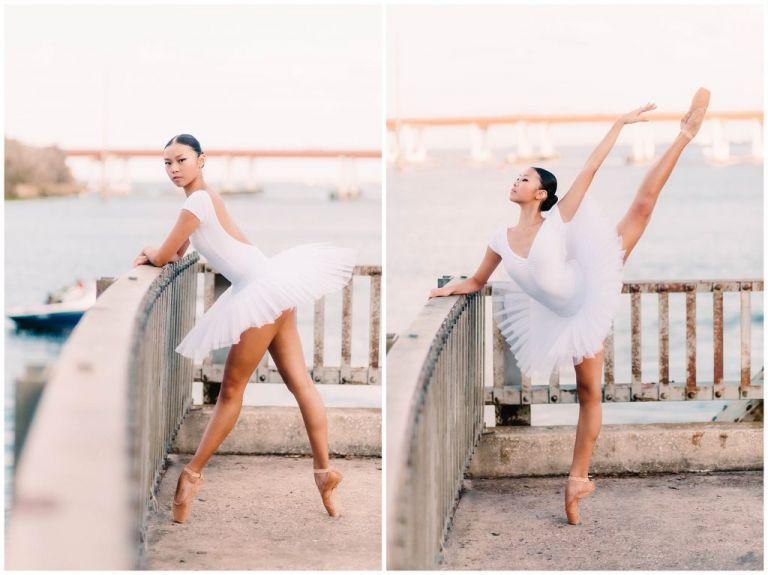 ballet photograpy